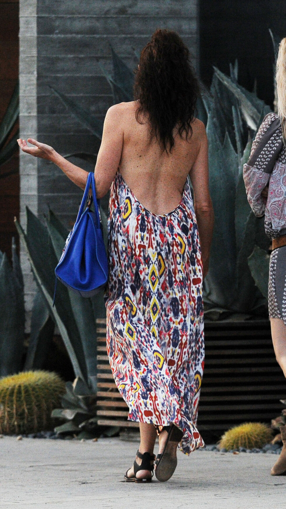 Minnie Driver. Foto: Splash News/All Over Press