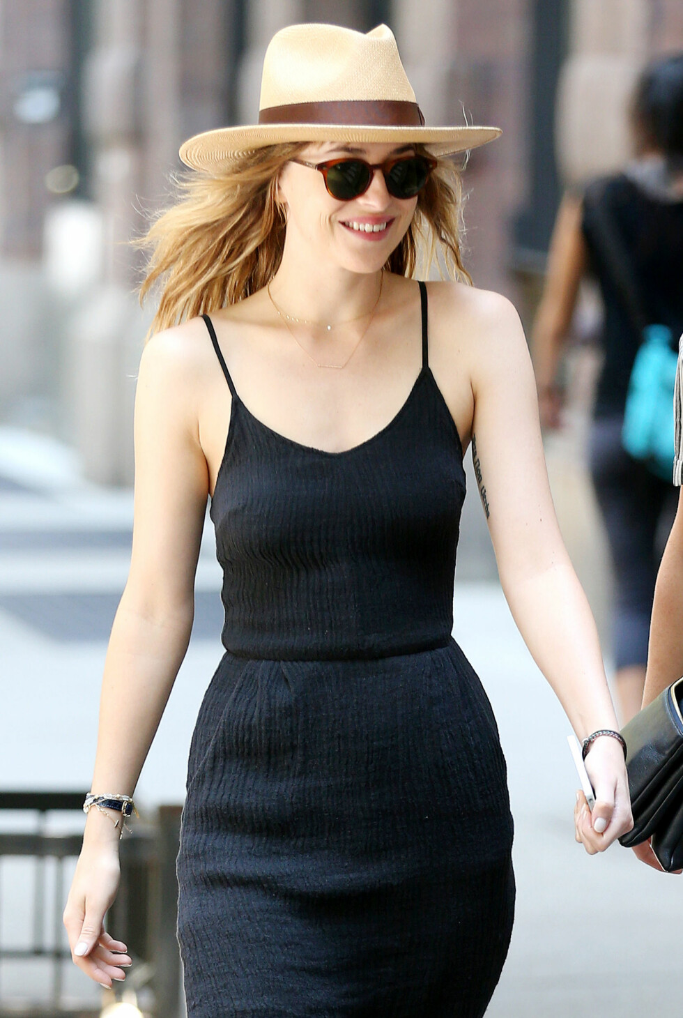 Dakota Johnson Foto: All Over Press