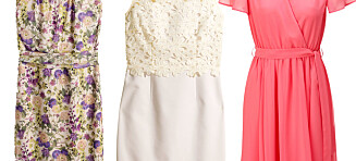 24 vakre kjoler på salg