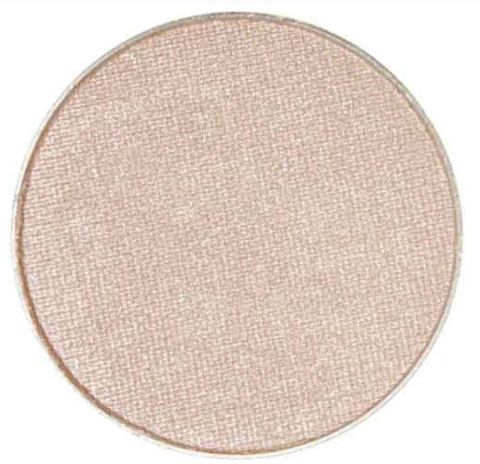 Øyeskygge i fargen Sandstone fra Makeup Mekka, kr 49. Foto: Produsenten