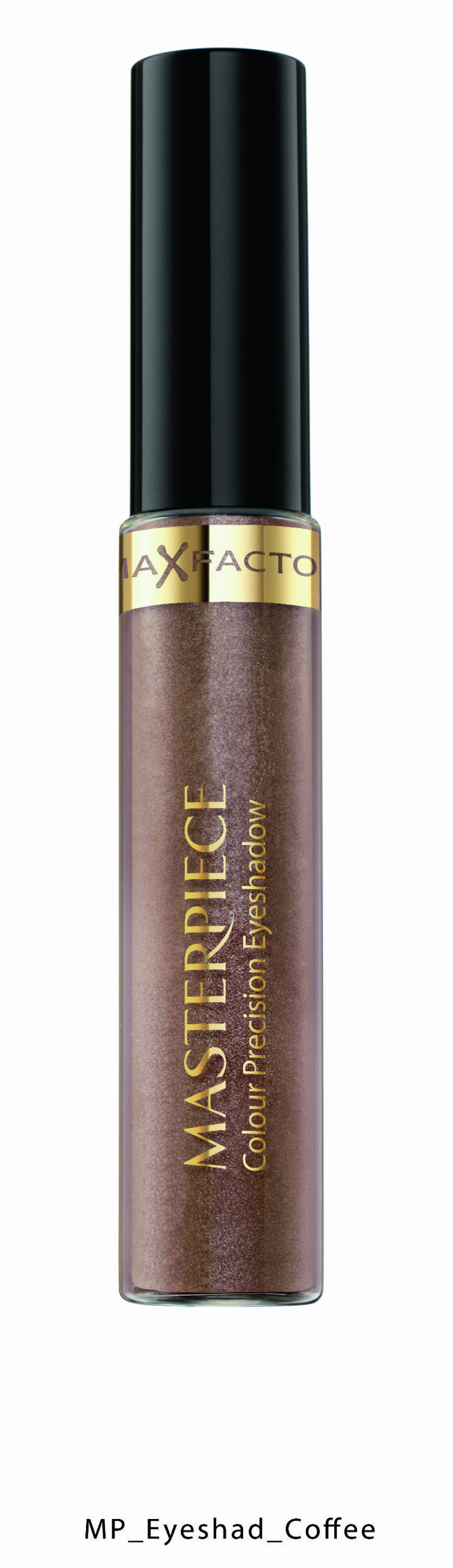 Masterpiece Eyeshadow i Coffee fra MaxFactor, kr 105. Foto: Produsenten