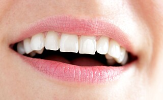 Dette skjer med tennene med alderen