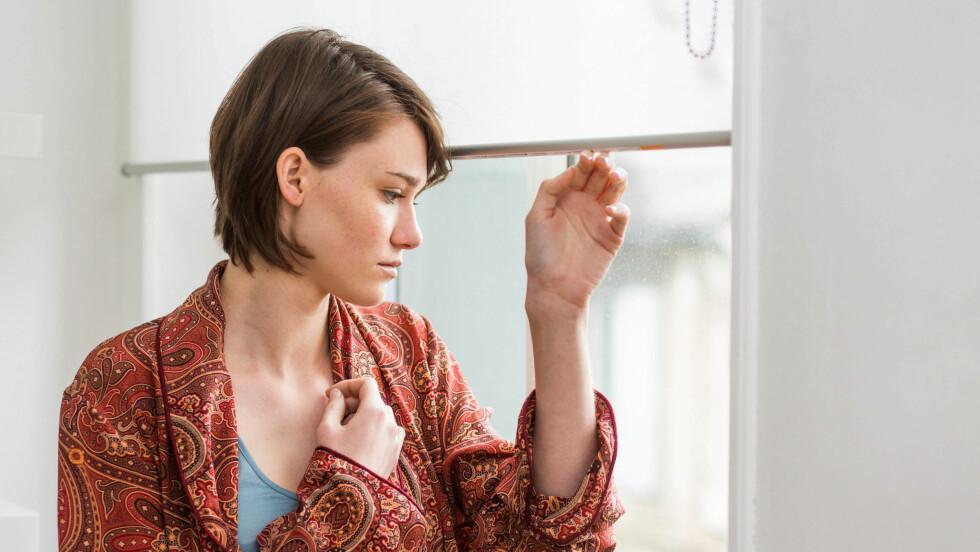 GJØR LIVET VANSKELIG: Mellom ti og 15 prosent av oss kan ha en personlighetsforstyrrelse.  Foto: All Over Press