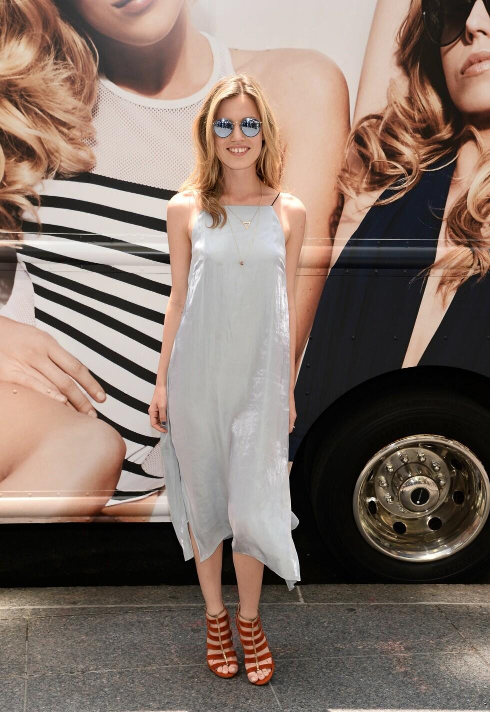 <strong>GEORGIA MAY JAGGER (22):</strong>  Foreldre: Rolling Stones-stjerne Mick Jagger og tidligere supermodell Jerry Hall.  Motekarriere: Jagger signerte kontrakt med modellbyrået Independent Models i 2008 og har siden da vært å se i kampanjer for Chanel, H&M, Miu Miu, Versace og Vivienne Westwood.  Foto: /All Over Press