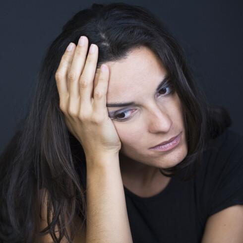 DISSE BLIR OFTERE UTBRENT: Å bli utbrent er mer utbredt blant yngre mennesker, kvinner, enslige og høyt utdannede, viser studier.  Foto: Adam Gregor - Fotolia