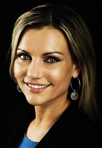 EKSPERT: Forsker og klinisk psykologspesialist Cecilie Schou Andreassen. Foto: Ole Kristian Olsen
