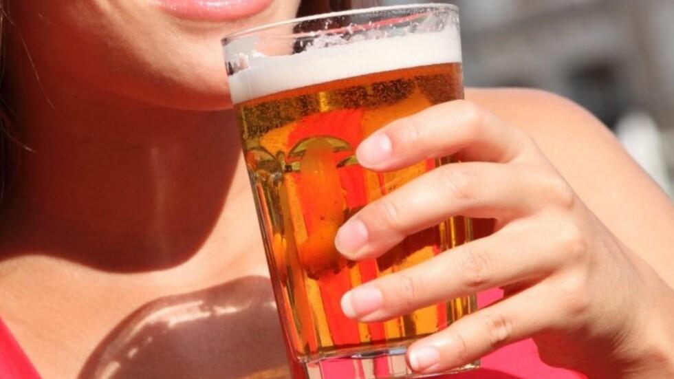 ALKOHOL OG TRENING: Kan det la seg kombinere? Helst ikke, mener forskere. Foto: Thinkstock.com