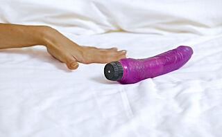 Skal du kjøpe ditt første sexleketøy?