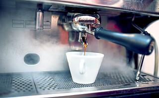 Slik påvirker kaffe kroppen