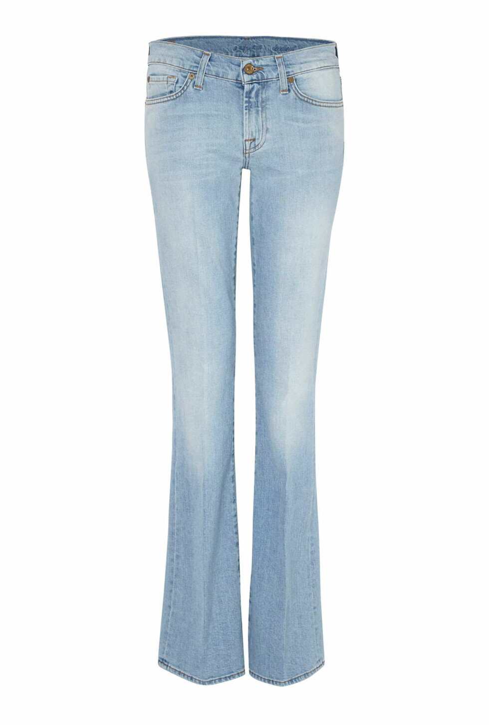 Jeans (kr 1860, 7 for all mankind). Foto: Produsenten