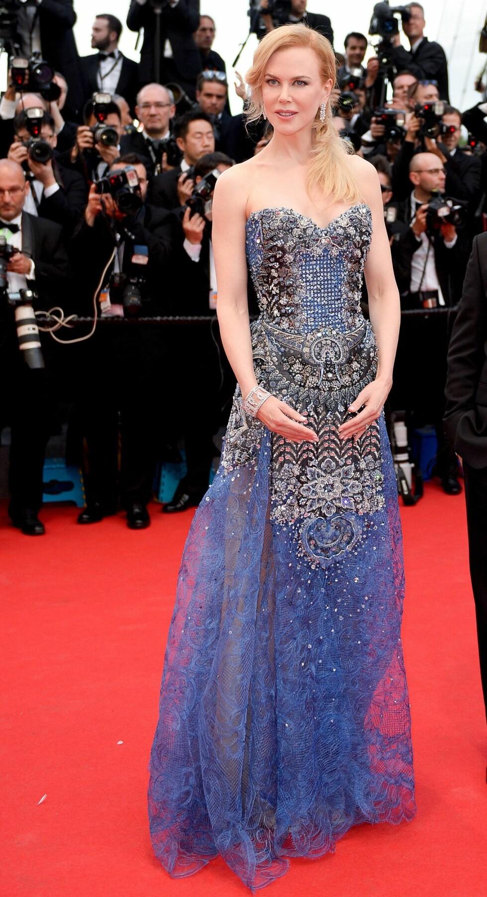 Nicole Kidman Foto: All Over Press