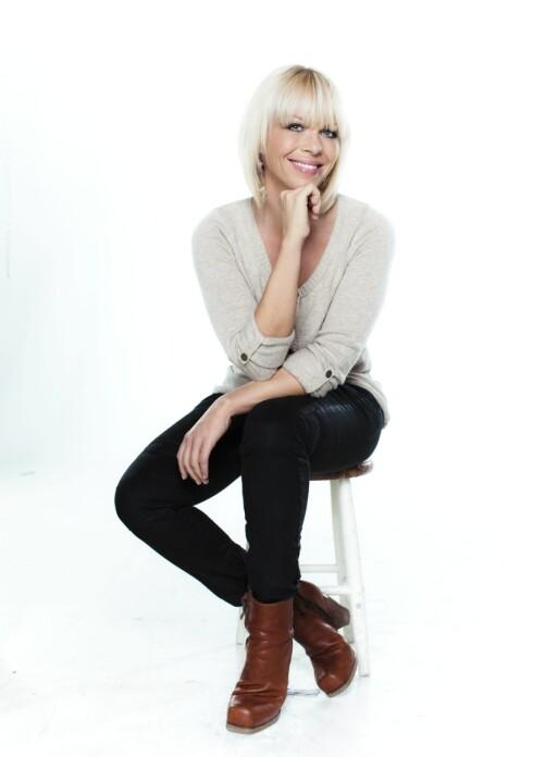 Mai Eckhoff Morseth er redaktør i KK Living. Foto: Astrid Waller