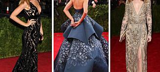 Wow-kjolene du bare må se!