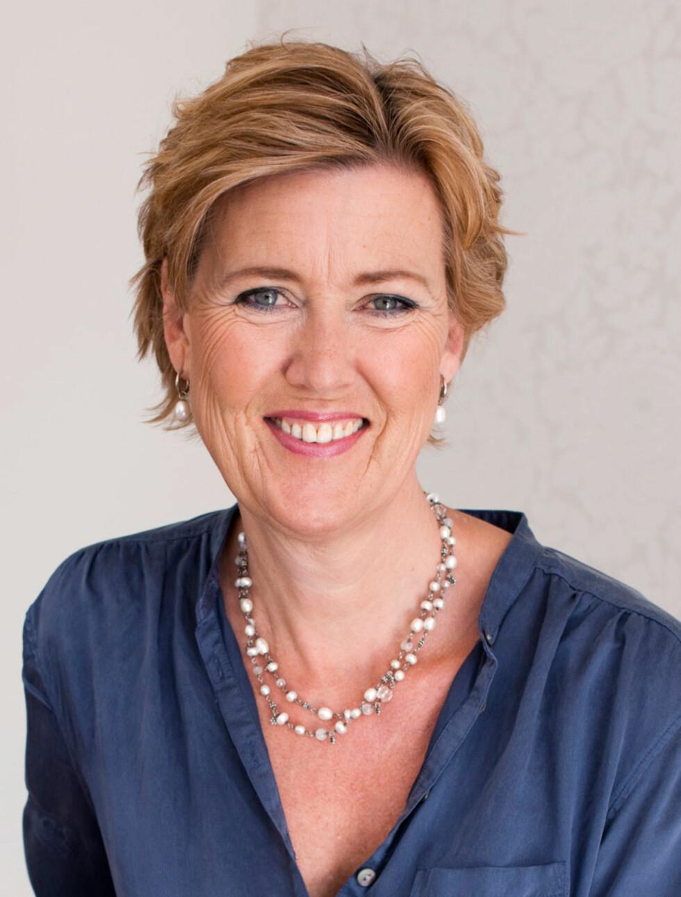 Lege, Sofie Hexeberg dr.med.