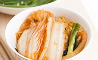 Derfor bør du spise kimchi