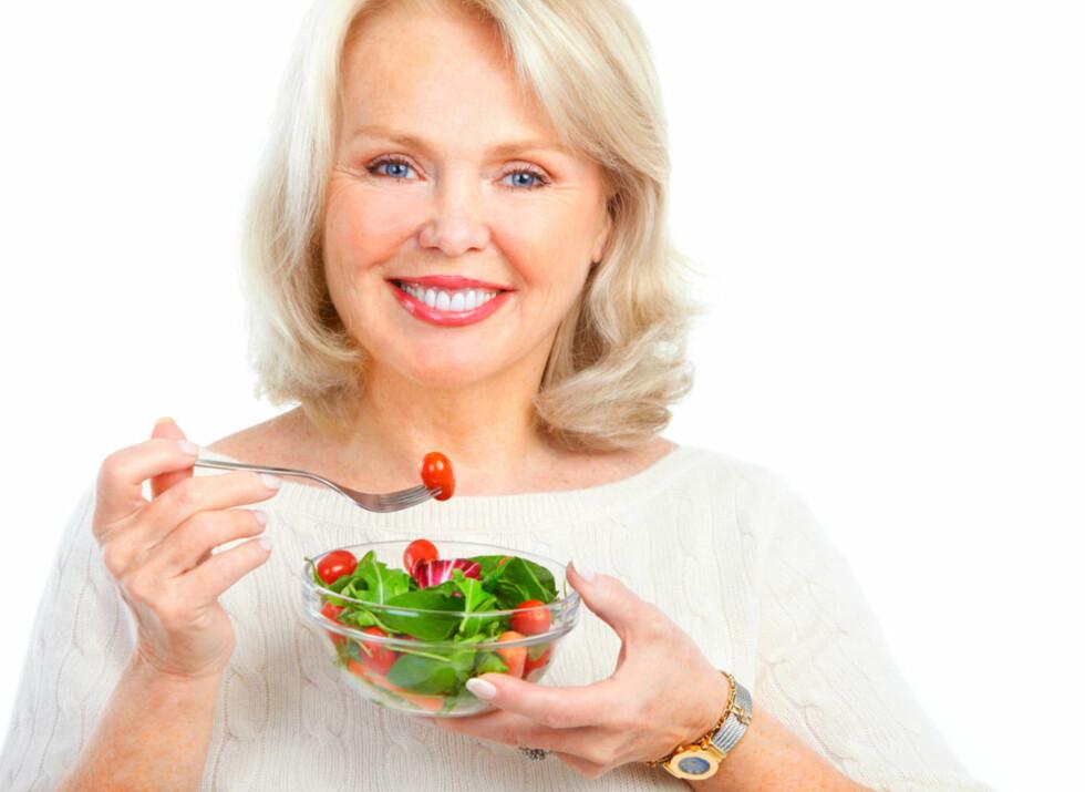 Slik lykkes du  med 5:2-dietten