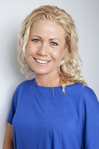 KOSTHOLDSEKSPERT: Klinisk ernæringsfysiolog Tine Mejlbo Sundfør ved Synergi Helse, gir deg sine beste frokosttips. Foto: Anita Sælø