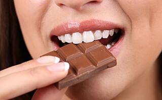 Er du blitt hekta på sukker?