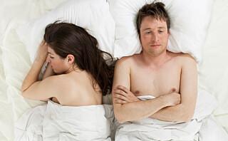 Sex kan faktisk bli kjedelig