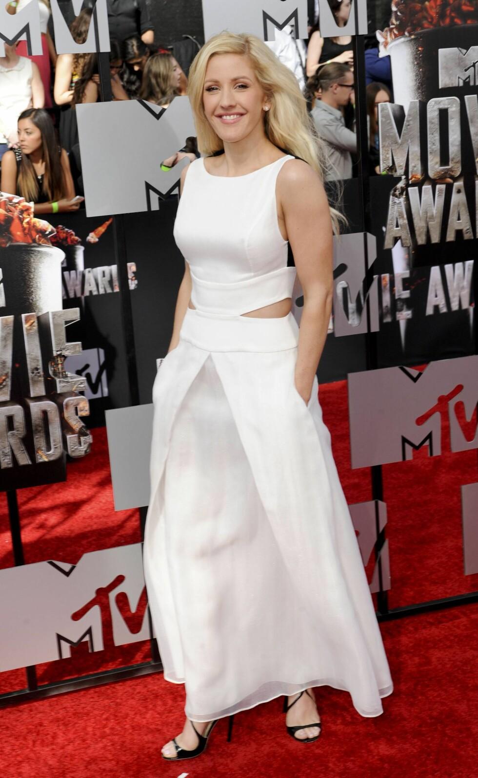MTV: Ellie Goulding  Foto: imago/PicturePerfect/ All Over Press