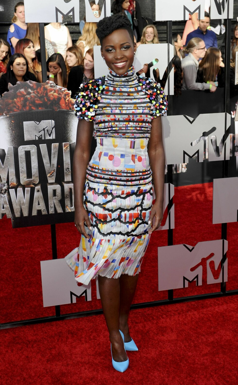Lupita Nyong o  Foto: imago/PicturePerfect/ All Over Press