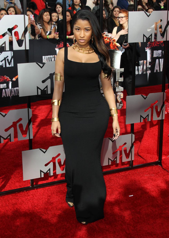 Nicki Minaj Foto: Jen Lowery / Splash News/ All Over Press