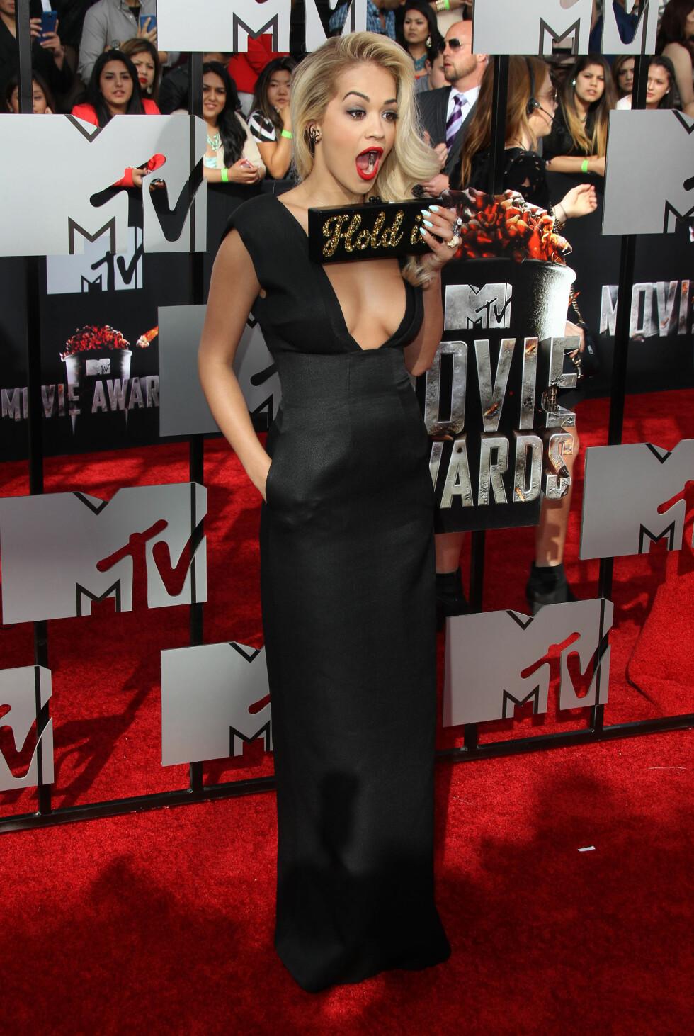Rita Ora Foto: Jen Lowery / Splash News/ All Over Press