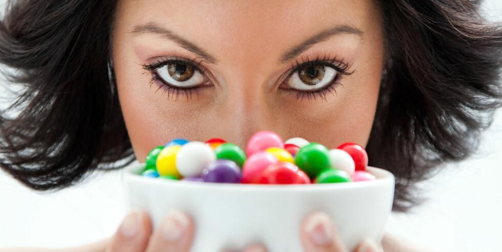 MAKS 10 PROSENT: Tilsatt sukker skal utgjøre totalt 10 prosent av ditt daglige energiinntak. Foto: Thinkstock.com