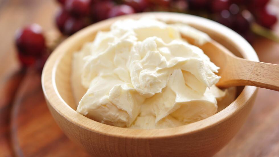 <strong>SPIS OST:</strong> Din første tanke er nok ikke at ost er slankemat. Ost inneholder riktignok en del fett i de fleste tilfeller, men kan likevel spare deg for mye kalorier.  Foto: photocrew - Fotolia