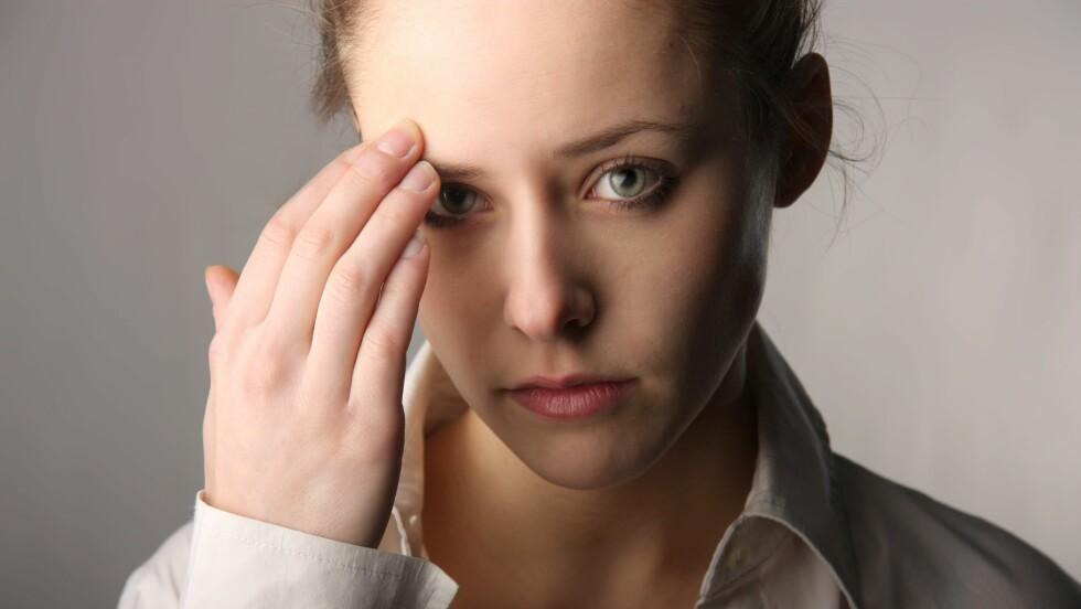 FOLKESYKDOM: Stadig flere kvinner kommer til å få Alzheimers, hevder en ny amerikansk rapport.  Foto: olly - Fotolia