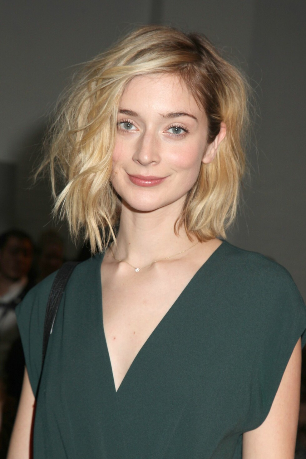Caitlin Fitzgerald Foto: REX/Gregory Pace/BEI/All Over Press