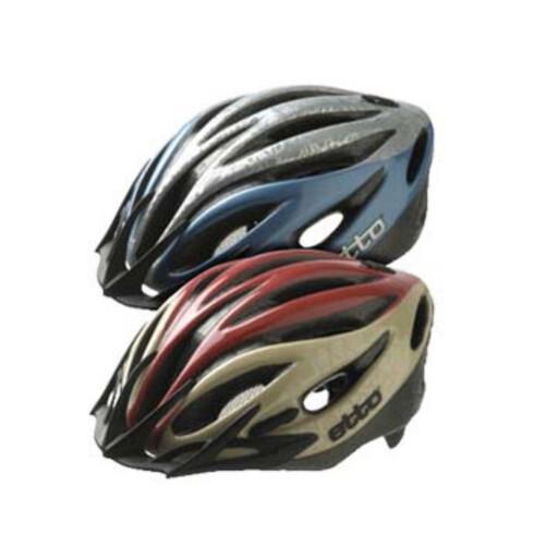 Pass på toppen! Sykkelhjelm er viktig for å beskytte tenkeboksen. Kolibri sykkelhjelmer for damer (kr 479, Etto/XXL)