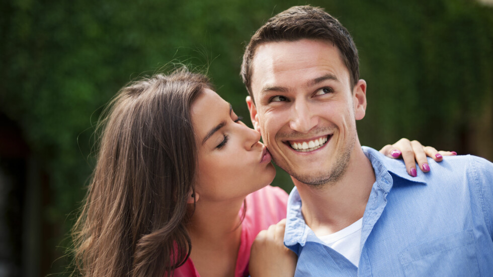 SINGEL OG PÅ LETING?: Dersom du er i ferd med å gi opp håpet om å finne deg en partner kan det være en idé å sjekke ut nettdating.  Foto: gpointstudio - Fotolia