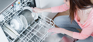 Så ofte bør du rense oppvask- og vaskemaskinen