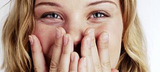 Tre triks som skjuler alderen på hendene