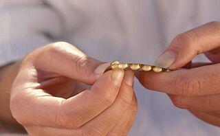 Advarer mot p-piller etter flere dødsfall