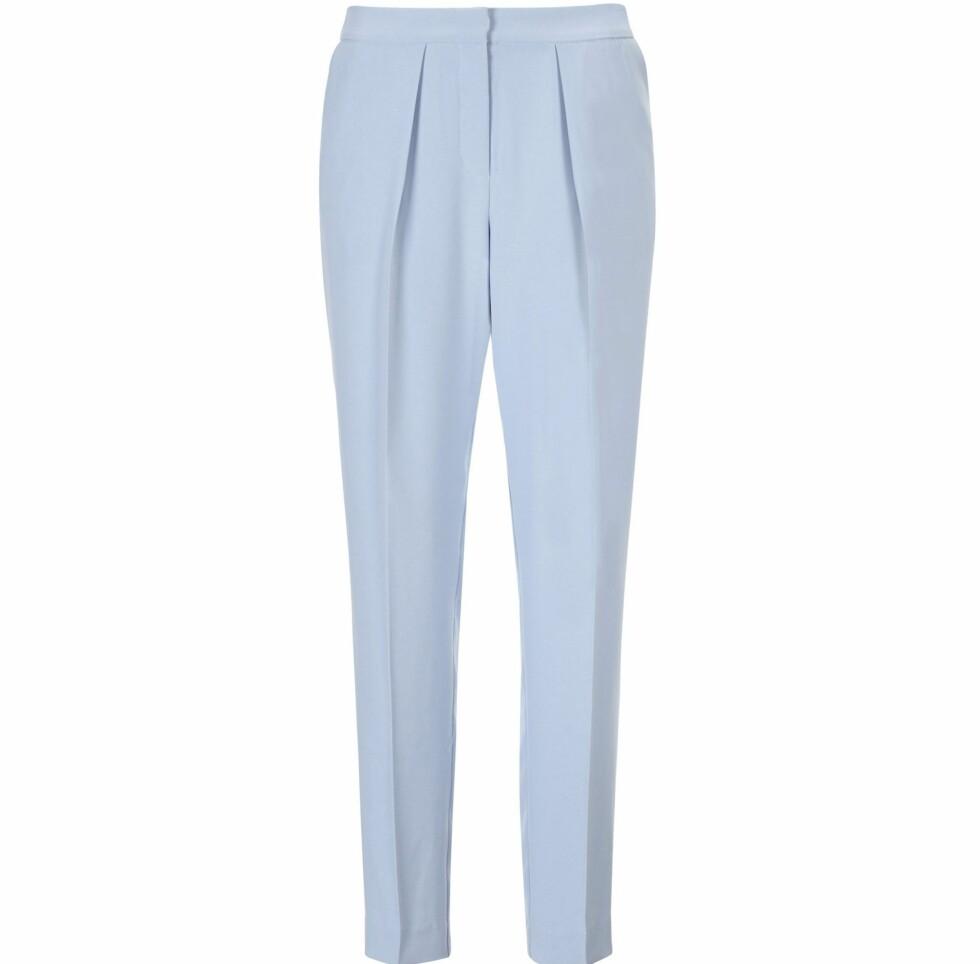 Bukse (kr 350, Gina Tricot). Foto: Produsenten