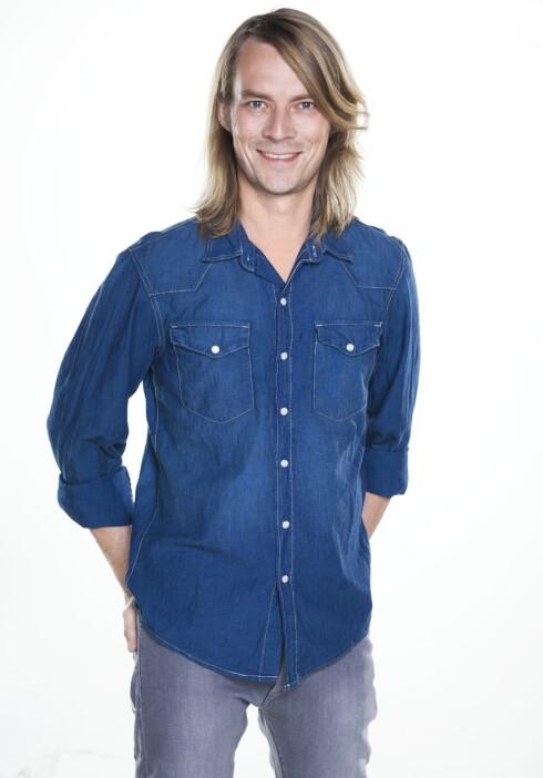 EKSPERTEN: Peder Kjøs,  spesialist i klinisk voksenpsykologi og KKs faste ekspert innen sex- og samliv.  Foto: Astrid Waller