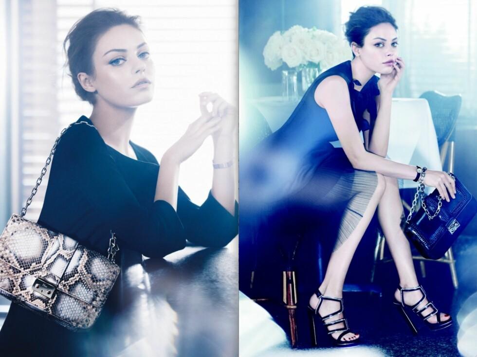 Dior - Blir Jennifer Lawrence det nye ansiktet til Dior?