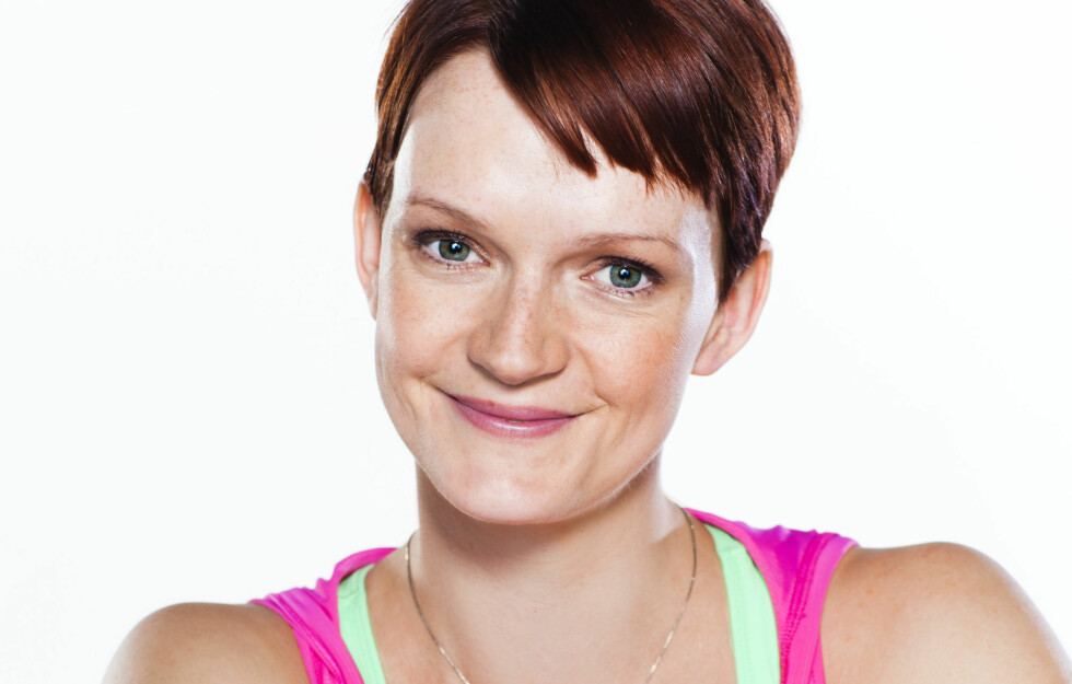 EKSPERTEN: Helle Bornstein er treningsekspert og gründer av Smart Trening.  Foto: Astrid Waller/KK