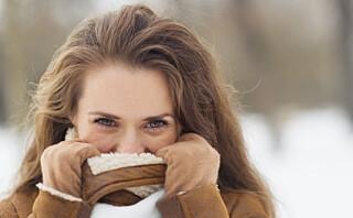 Kan kulde øke fettforbreningen?