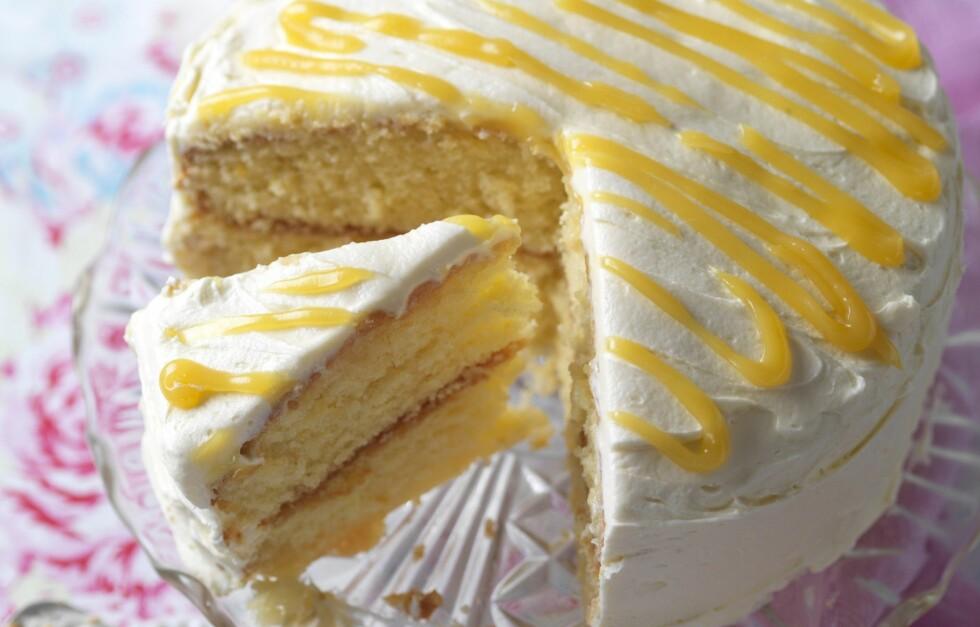 <strong>VANILJE:</strong> Gjør både kaker, gjærbakst og desserter uimotståelig. Foto: All Over Press