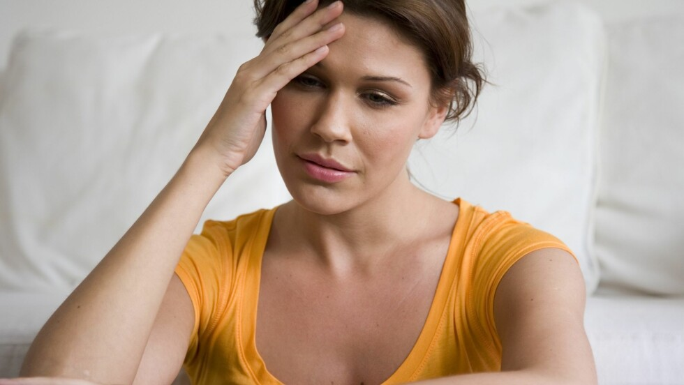 URO: Har du lett for å bli nervøs og stressa av den minste lille ting? Angst og bekymringer kan være slitsomt, og særlig hvis du plages med det ofte. Da har du sikkert godt av å vite at noen matvarer kan ha en beroligende effekt på nervene og tankekverna. Foto: All Over PressAll Over Press