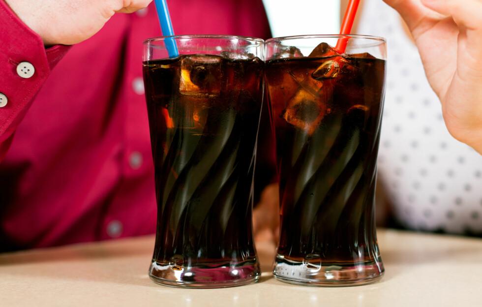 <strong>ASPARTAM IKKE SKADELIG LIKEVEL:</strong> Selv om teoriene har vært mange, hevder nå EFSA at innholdet av aspartam - som blir brukt i sukkerfrie prosukter ikke er skadelig for helsen.  Foto: Kzenon - Fotolia