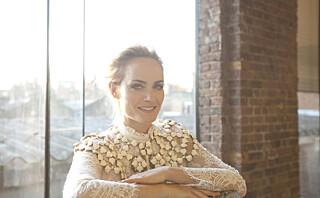 Amber Valletta er H&Ms nye modell
