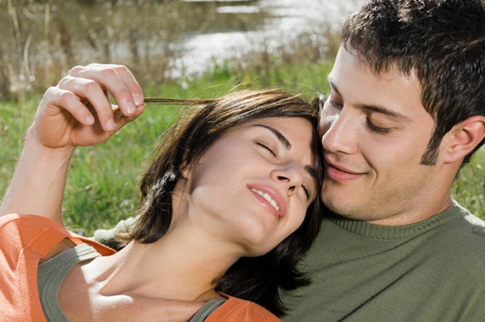 VEKKE FØLELSER: Det å møte på en eks kan være ubehagelig fordi det vekker gamle følelser.  Foto: Image Source