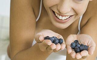 Fire myter om antioksidanter