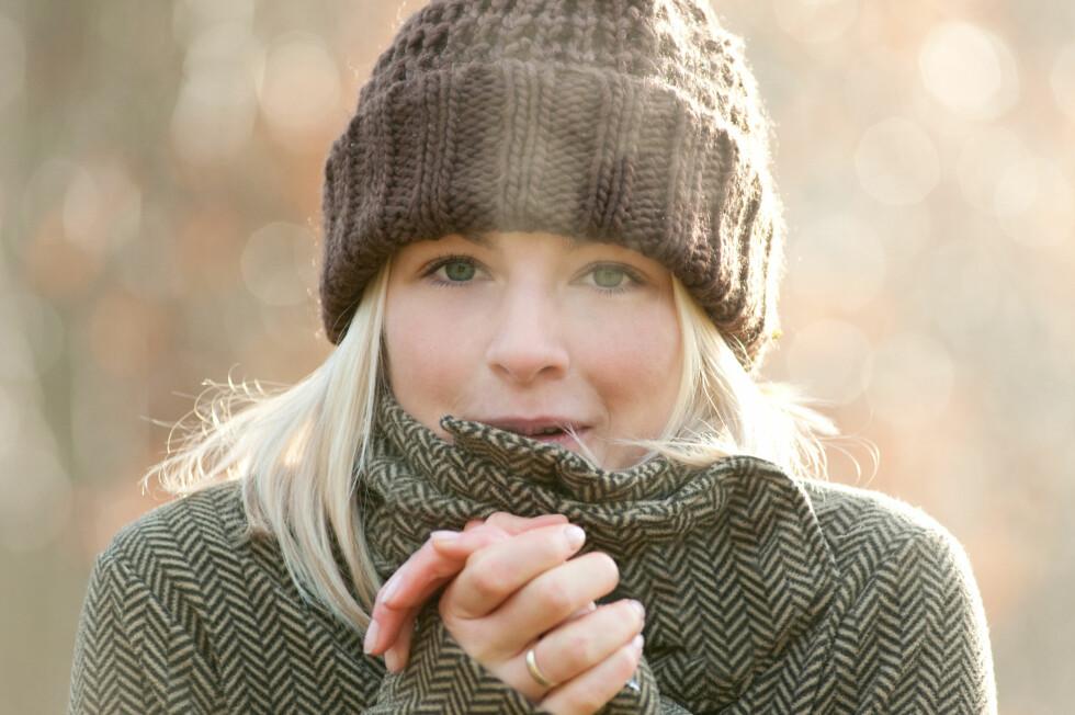 SOLLYS: Mange får altfor lite sollys om vinteren. Dette kan forsinke døgnrytmen, noe som gjør at vi sover dårligere.  Foto: sylvibechle - Fotolia
