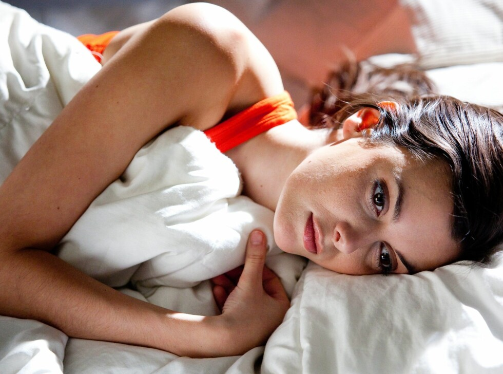 SØVNKVALITET: Mange sover dårligere om vinteren enn om sommeren. Dette kan skyldes mangel på sollys.  Foto: All Over PressAll Over Press