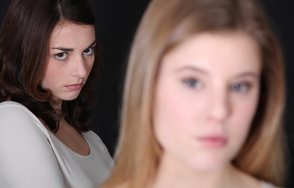 MISUNNELIG?: Misunnelse er en følelse de fleste av oss har kjent på.  Foto: auremar - Fotolia